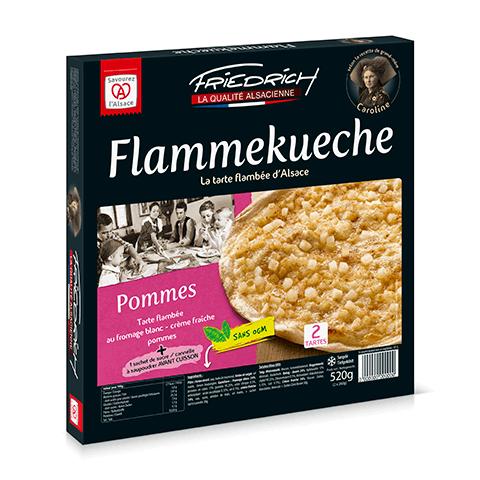 flambee-Pomme