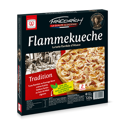 flambee-Tradition